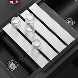 Designer Drip Rack